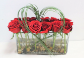 ESPECIALLY FOR YOU ROSE BOUQUET ***LOCAL DELIVERY ONLY***