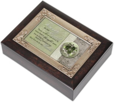 Forever in Our Heart Music Box - Temporarily out