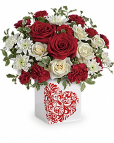 Forever Love Bouquet valentine's day