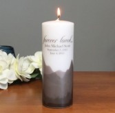 FOREVER LOVED CANDLE