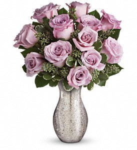 Forever Mine Rose Bouquet