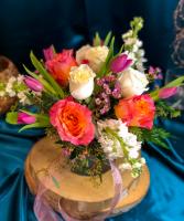 Precious Day  Vase