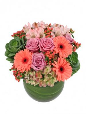 Forever More Arrangement in Mobile, AL | ZIMLICH THE FLORIST