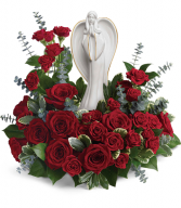 Forever Our Angel T280-2B Bouquet