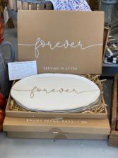 Forever Plate