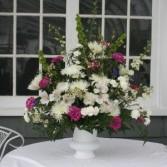 Forever Remembered Funeral arrangement