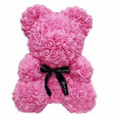 Forever Rose Bear PINK SOLD OUT
