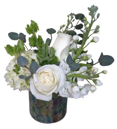 Forever Spring Vase Arrangement