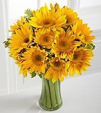 Forever Sunshine  in Fair Lawn, NJ | DIETCH'S FLORIST