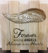 Forever with the Angels