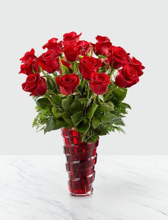 Forever Your Favorite Rose Arrangement