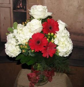 Forever Yours  in Stevensville, MT | WildWind Floral Design Studio