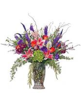 Forever Yours Large mixed vase