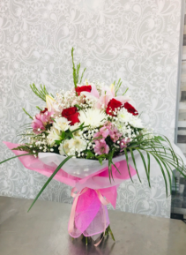 Forever Yours  Mixed Bouquet