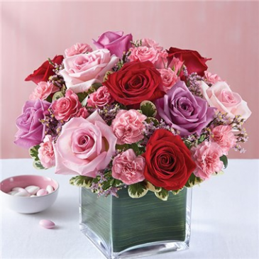 Forever Yours Rose Medley By Real Simple. From Rom