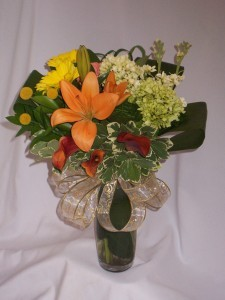 BEST WISHES FLOWERS,  CONGRATULATIONS FLOWERS Best Wishes Flowers Prince George BC