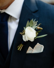 FORMAL AFFAIR Prom Boutonniere