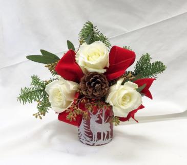 Forrested Just Fresh Floral Design