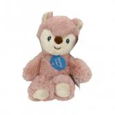Fox Baby Rattle - 6.5