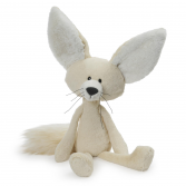 Toothpick Fox Stuffed Animal