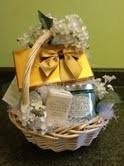Fragrance Plus Gift Basket