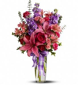 Fragrance Vase TF-F3