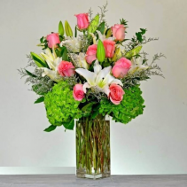 Fragrant Breeze Arrangement