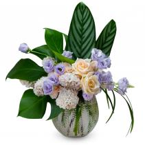 Fragrant Charm Arrangement