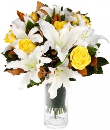 FRAGRANT CLASSICAL BOUQUET