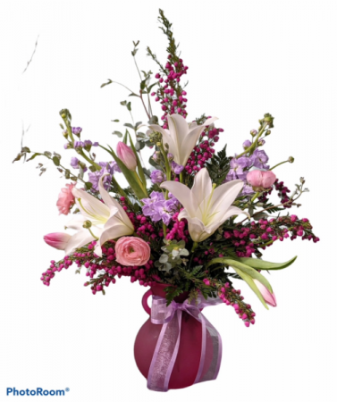Fragrant Fiesta Mothers Day 2021