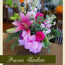 Fragrant Garden Birthday