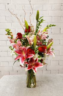 Fragrant Love  Belle Fleurs Collection