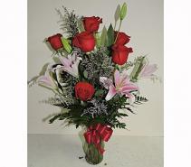 Fragrant Love Bouquet
