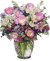 FRAGRANT MEMORIES Arrangement