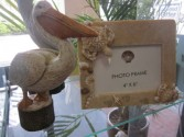 Frames and Beach Decor Gift Items