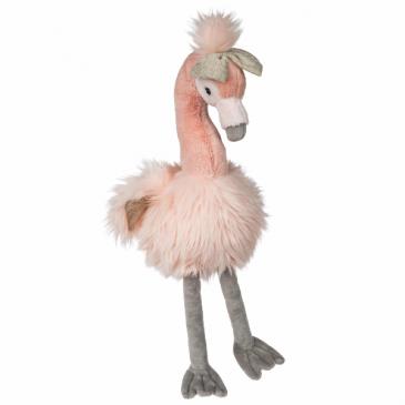 """Francesca Flamingo Plush - 19"""" Mary Meyer Plush"""