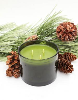 Frasier Fir Candle  Chirstmas  in Trumann, AR | Blossom Events & Florist