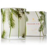 FRASIER FIR PINE NEEDLE CANDLE 6.5 OZ NET WT / 185 Candle