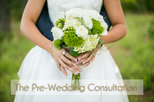 Free Pre-Wedding Consultation **Please call our designer now** in Vancouver, BC | ARIA FLORIST
