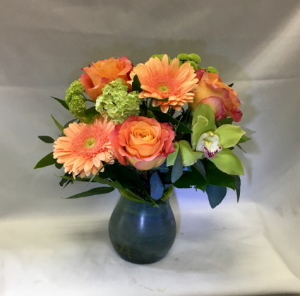 Free Spirit Fresh Arrangement