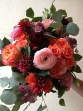 Free Spirit Handtied Bouquet