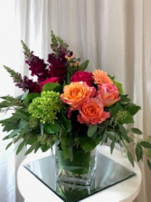 Free Spirit  Vase Arrangement