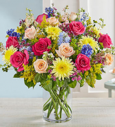 French Country Garden Arrangement