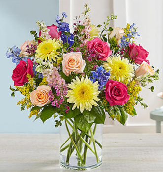French Country Garden Bouquet™ Arrangement