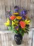 LAVENDER GARDEN Flower Arrangement