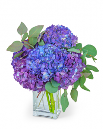 French Countryside Flower Arrangement