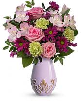French Lavender Bouquet