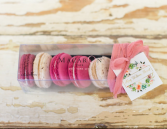 French Macarons Gourmet