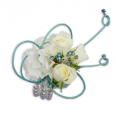 French Quarter Wrist Corsage Corsage
