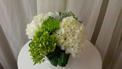 Fresh and Funky  Floral Arrangement